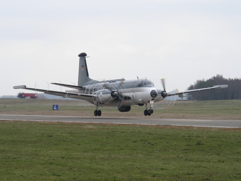 61-03 bei Take off